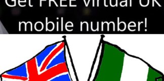 UK Proxy server port IP Address