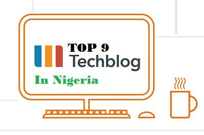 Reputable Tech Blogs in Nigeria 2017