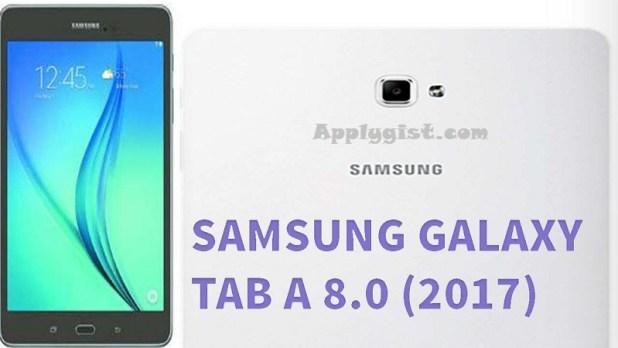 The Ultimate Secret Of Samsung Galaxy Tab A 8.0