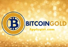 Bitcoin Gold Expands Recall Window for Windows Wallet