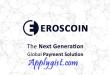 Eroscoin ICO