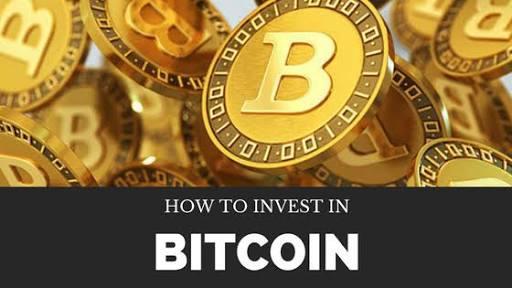 How Do I Make Profit From Btc Investment