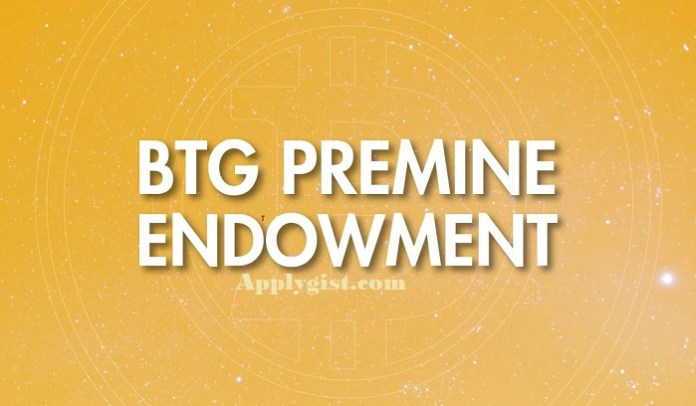 Clarity About Bitcoin Gold Premine locked