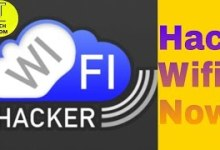 This app can hack only WPS & WPA routers. It cannot Hack WPA2 Router to hack password. and it only support Latest Version of Android, Android 5.O or later then it so your android must be updated.