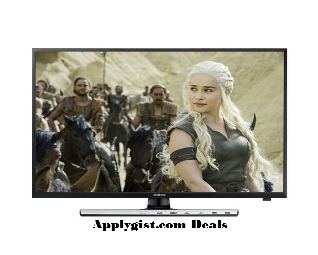 Samsung LED TV Jumia Black Friday Deal
