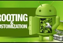 rooting your android devices