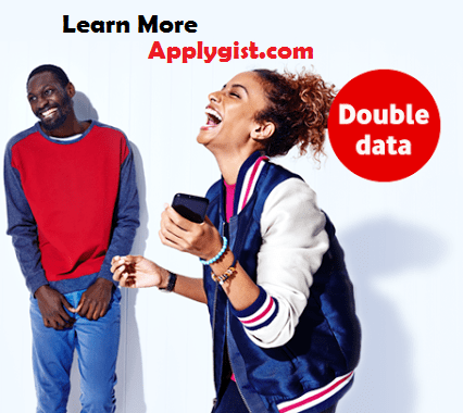 Steps To Activate 100% Double Data