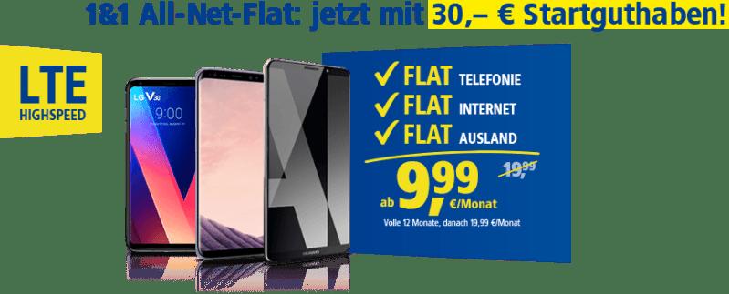 1&1 Internet German