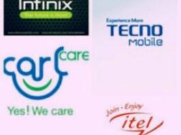Carlcare Website