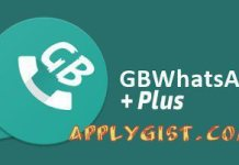 GBWhatsapp Plus APK v7.50 Download!