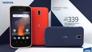 Nokia 1 Reviews and Price