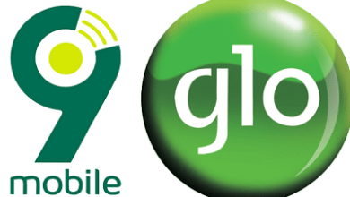 Globacom and 9mobile are Loses 101. 2 million, Subscribers