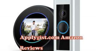 Ring Video Door Bell Amazon Review