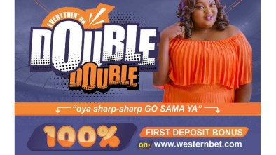 Western Lotto Double double offer