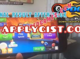 Applygist.com 8 Ball Pool Cheat Game Hack Download