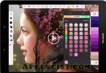 Autodesk SketchBook Pro Mod APK Features