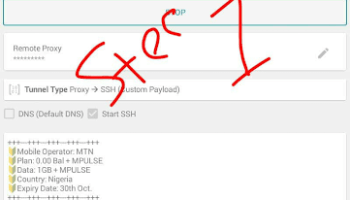 Uganda Free Internet Browsing Trick USing HTTP Injector - Applygist