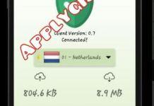 Tweakware VPN For Free Browsing APK