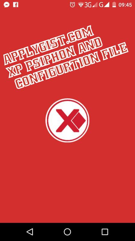 XP PSIPHON APK VPN (Applygist.com) DOWNLAOD