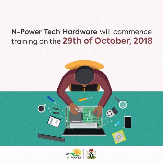 N-Power Tech Hardware