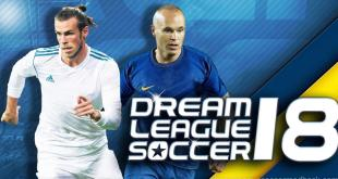 Download Dream League Soccer File Mod Apk