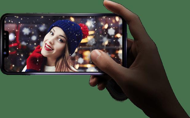 Network & ConnectivityCAMON 11 Pro