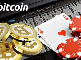 Benefits of Bitcoin gambling