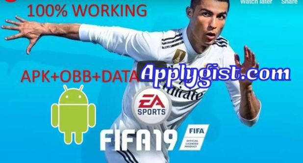 FIFA 18 World Cup Apk