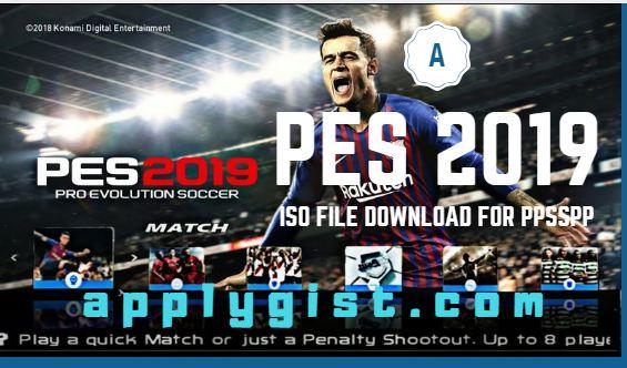 pro evolution soccer 2018 pc iso download