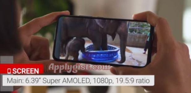 Vivo NEX Dual Display review