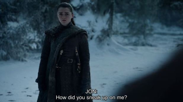 Game Of Thrones Season 8 Episode 1 Teaser