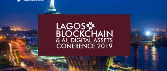 Lagos Blockchain, AI and Digital Assets Conference