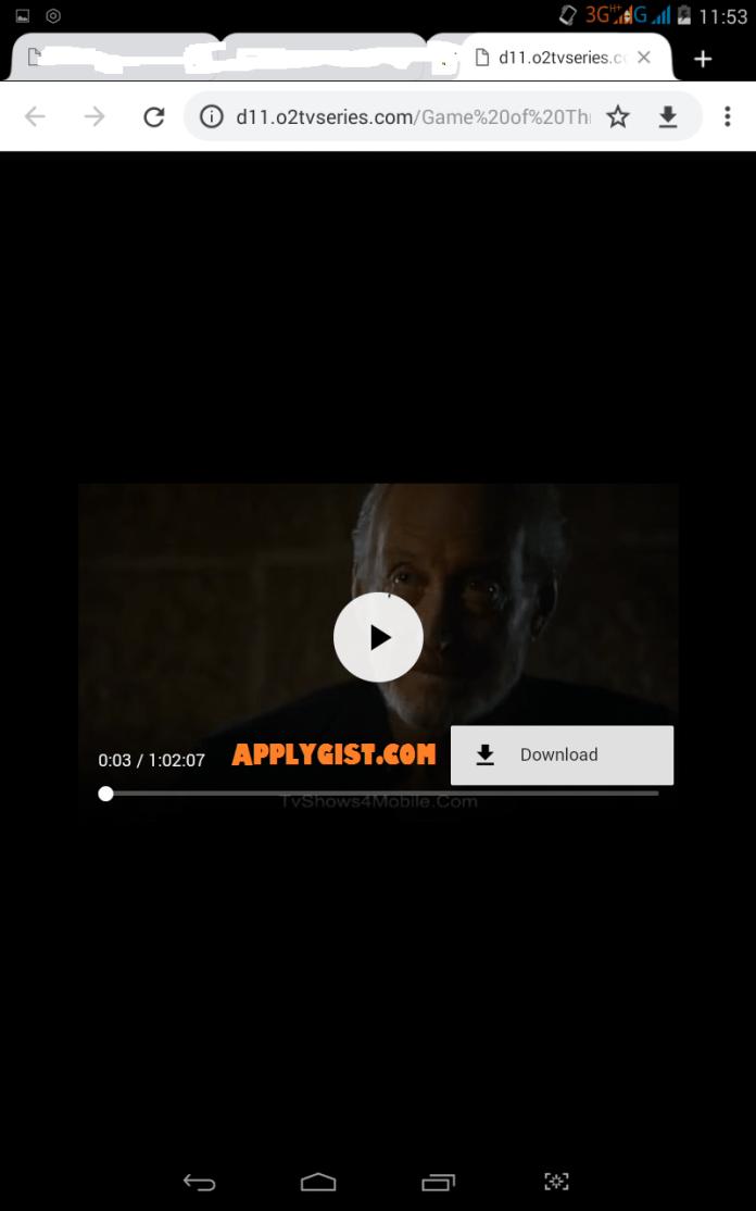 got 8 download