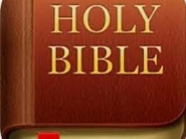 offline Bible apps