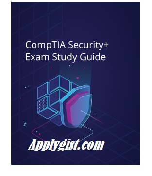 CompTIA Security SY0-501 Test Guide
