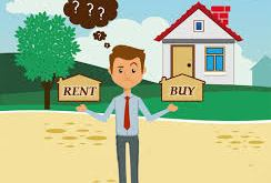 RENT OR BUY HOUSE