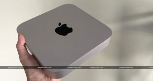 Mac mini (M1, 2020) Review
