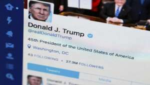 Twitter bans Donald Trump permanently