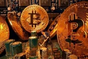Bitcoin Outburst $40,000