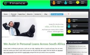 ec finance loans online