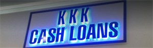kkk cash loans