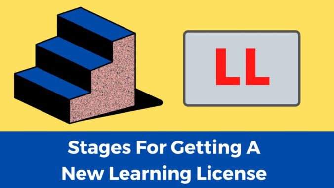 learning license fees
