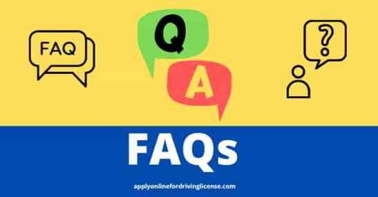 faq for international driving permit