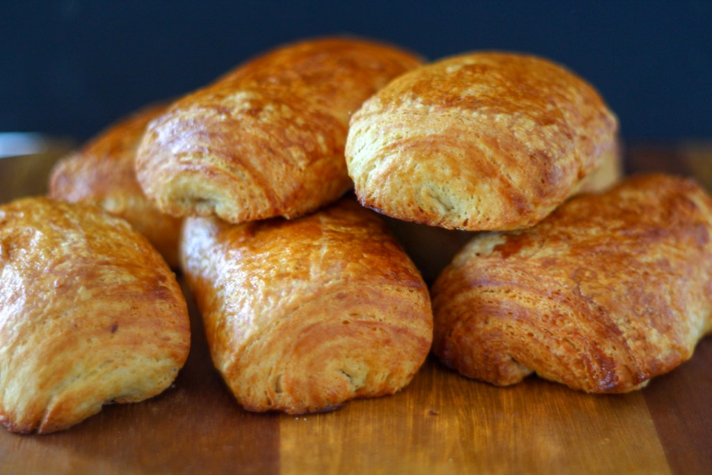 Tower of Pain au Chocolat
