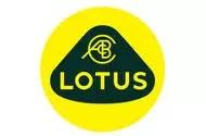 New Lotus logo