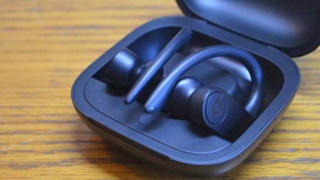Beats Powerbeats Pro In Case