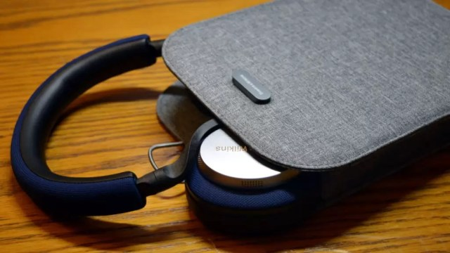 Bowers & Wilkins PX5 In Case
