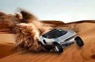 Bahrain and Prodrive join forces to launch 2021 Dakar rally team