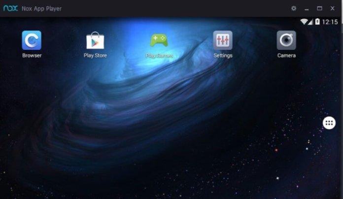 эмулятор mac os x для windows 10