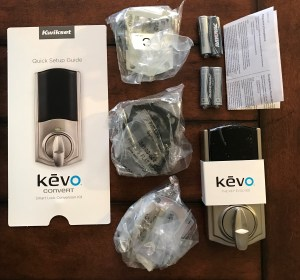 kevo convert review unboxed